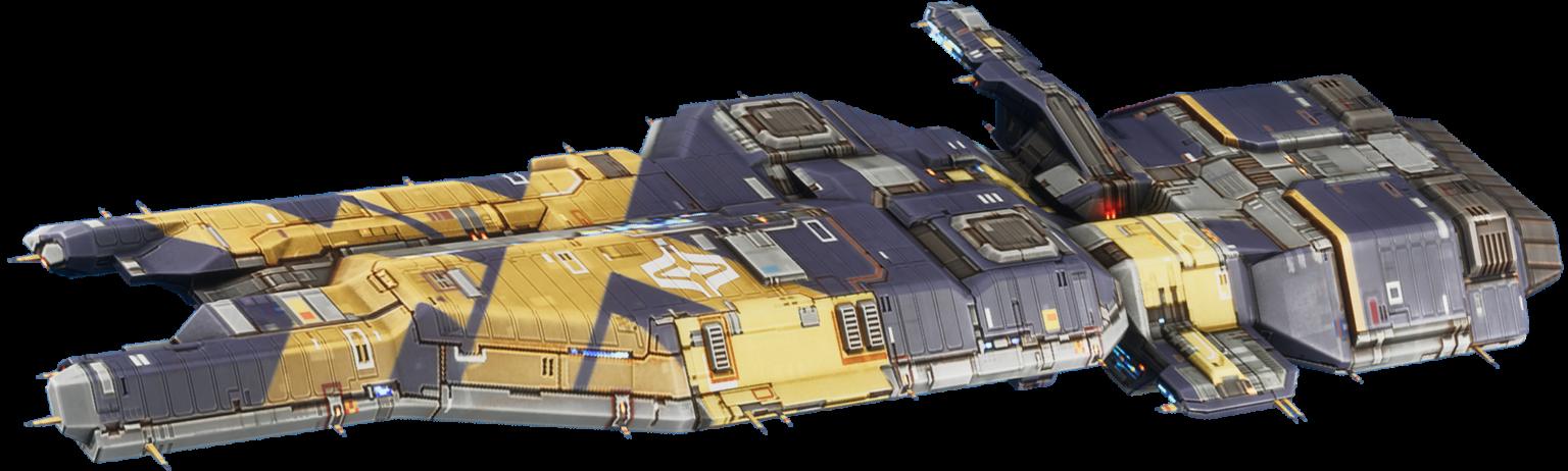 Kaalel Ship