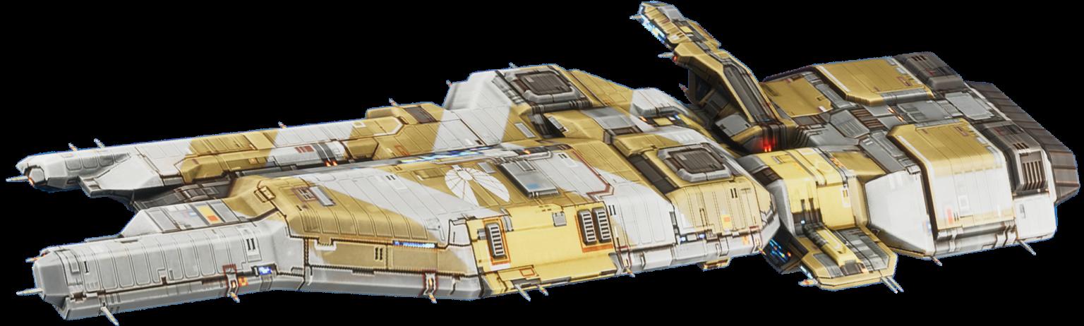 Paktu Ship