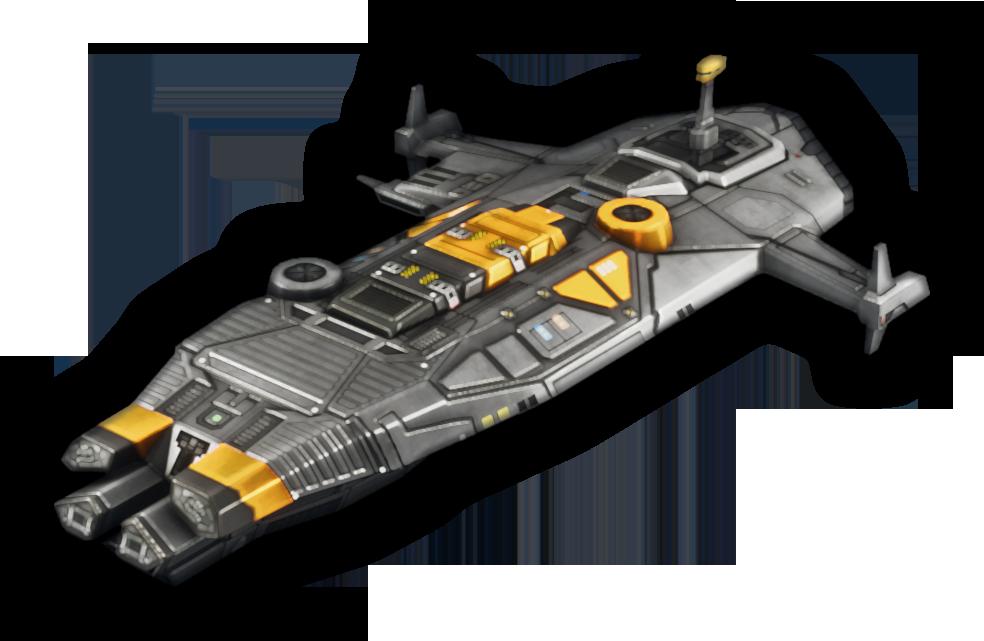 Assault Frigate [Tier 1]