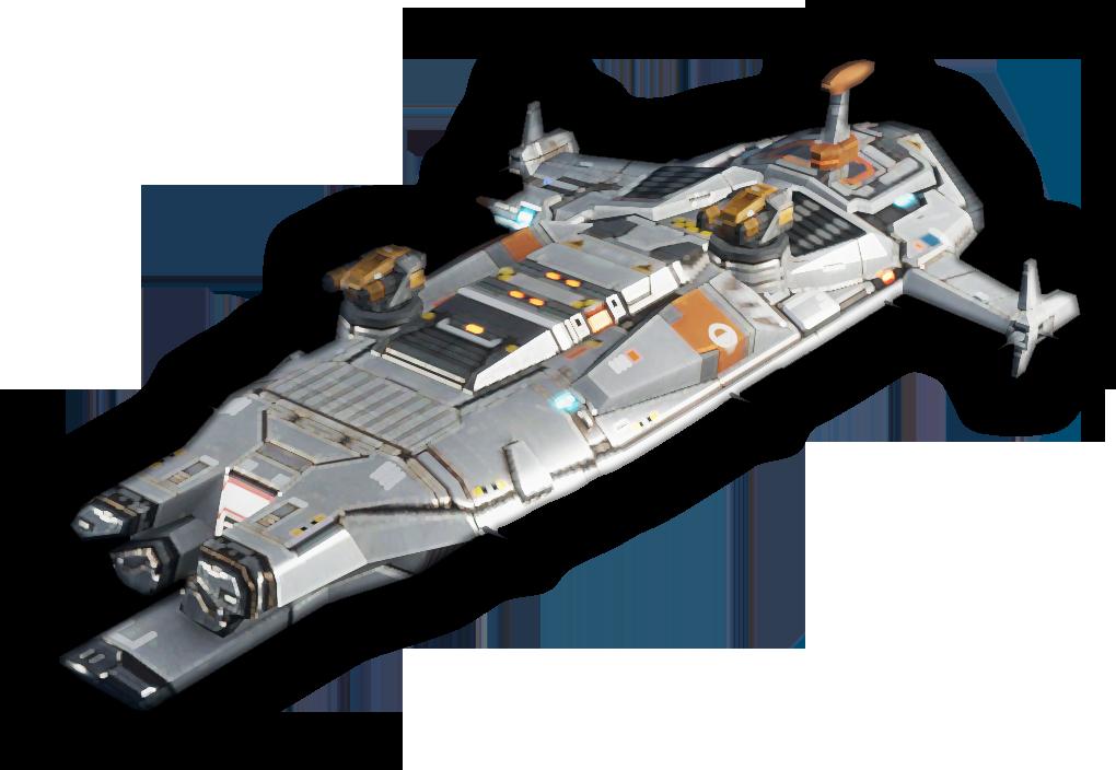 Assault Frigate [Tier 3]
